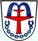 Wappen Bad Füssing